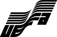 UEFA Logo 1960s