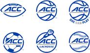 Acc sport specific logos