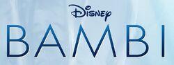Bambi 2017 logo