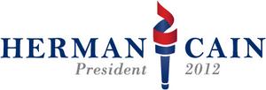 Herman Cain President 2012