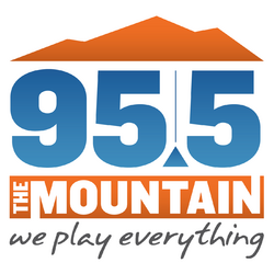 KYOT 95.5 The Mountain