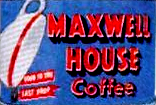 Maxwell House 50s