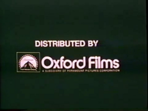 Oxford Films