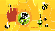 PBS Kids Ident-Beehive