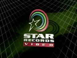 Star Records Video logo