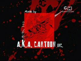 AKA Blood