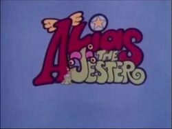 Alias the Jester Alt