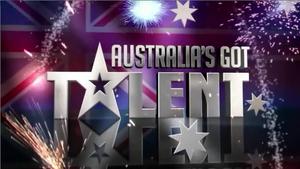 Australia'sGotTalent