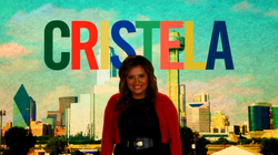 Cristela intertitle