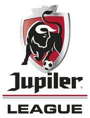 Jupiler League 2007-2009