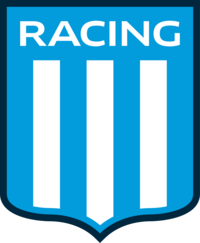 Racing Club logo (introduced 2014)