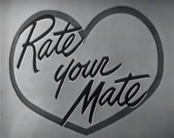 RateYourMate