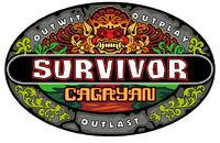 Survivor28logo