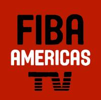 FIBA Americas TV Logo