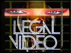 Legal Video 1988