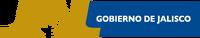 Logo gobierno de jalisco