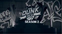 The Dunk King Season 2
