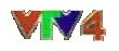 VTV4 (2000-2009) Logo