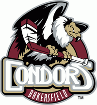 File:Bakersfield Condors logo.png