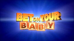 Bet on Your Baby Alt