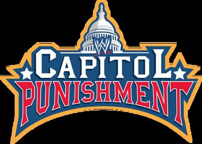 CapitolPunishment