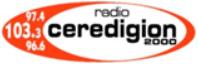 Ceredigion, Radio 2000