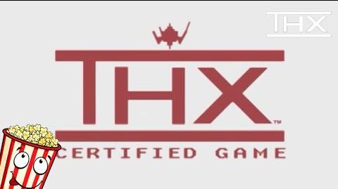 THX - Soul Calibur 3 - Intro (HD 1080p)