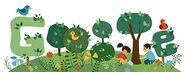 Google Arbor Day 2013 Brazil