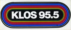 KLOS 1985
