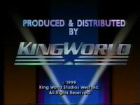 KingWorld (Early 1999)