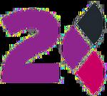 Televisión Canaria 2 logo