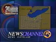 WEWS 24 Hour Cast 1993