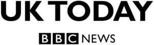 BBC News UK Today logo