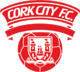 Cork City FC logo (1999-2003)