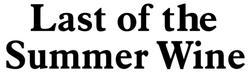 Last of the Summer Wine series 18