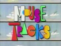 Mouse Tracks