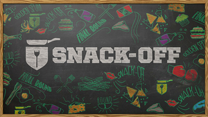 Snack off