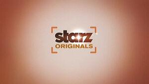 Starz Originals 2009