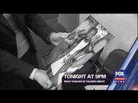 WFLD-TV's FOX Chicago News At 10's Stolen Innocence - Part 2 Video Promo For Tuesday Night, May 15, 2012