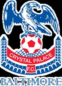 Crystal Palace Baltimore logo