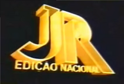 Jornal da Record 1990