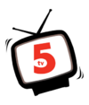 ABC-TV5 logo 2008