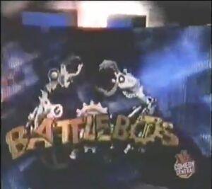 Battlebots S5