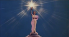 Columbia Pictures Torch Lady 1964 logo