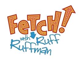 FETCH! with Ruff Ruffman logo