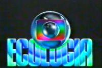 Globo Ecologia 1992