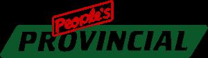 People's Provincial logo