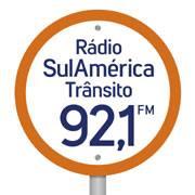 SulAmérica Trânsito logo 2013