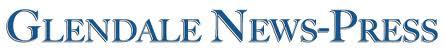 Glendale news press logolater
