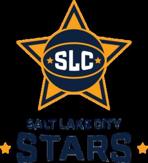 Salt Lake City Stars logo